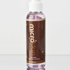 EQUIPMENT CLEANSER From Microskin and Colour Derma
