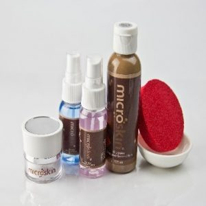 135ML MICROSKIN KIT By Colour Derma Solutions