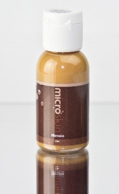 50ML BOTTLE From Microskin with Colour Derma