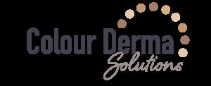 Colour Derma Solutions Logo