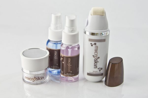 30ML ROLL ON KIT With Colour Derma Solutions